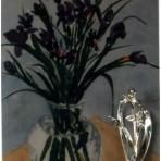 Iris pin